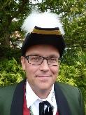 Helmut Büdel